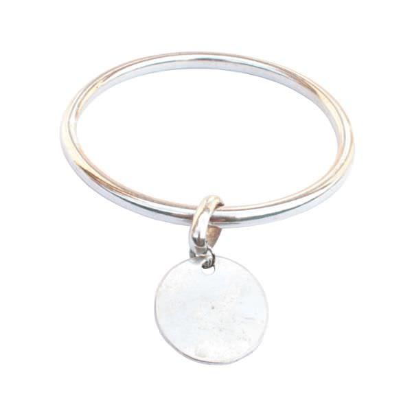 bracelet femme avec pendentif