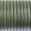 cuir-plat-5-mm-vert-kaki-foncé