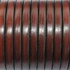cuir-plat-marron-fonce-vintage