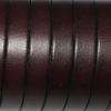 bracelet cuir homme - 10-mm - Chocolat