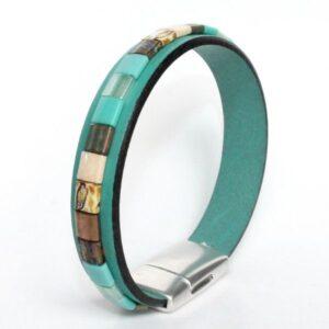 Bijoux bracelet enfant ado fille perles Miyuki verre du Japon 2